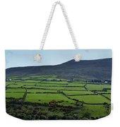 Dingle Peninsula Panorama Ireland Weekender Tote Bag