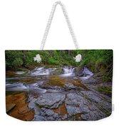 Dingmans Creek II Weekender Tote Bag