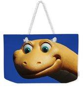 Dino Weekender Tote Bag
