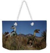 Dinosaur 10 Weekender Tote Bag