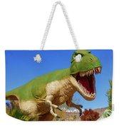 Dinosaur 5 Weekender Tote Bag