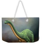 Dinosaur Valley State Park Weekender Tote Bag