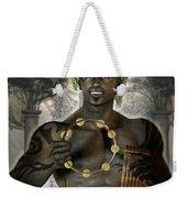 Dionysus God Of Grape Weekender Tote Bag