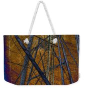Directions In The Sky Weekender Tote Bag