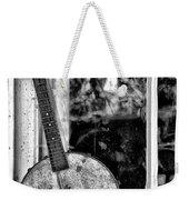 Dirty Banjo Mandolin Weekender Tote Bag