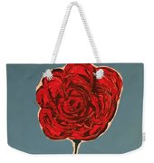 Dirty Rose Weekender Tote Bag