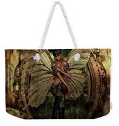 Disappointed Fairy 2 Weekender Tote Bag