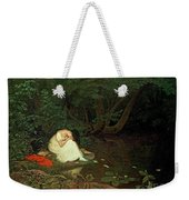 Disappointed Love Weekender Tote Bag by Francis Danby