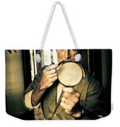 Discovery And Adventure Weekender Tote Bag