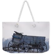 Discovery From The Past Weekender Tote Bag