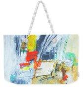 Discovery Three Weekender Tote Bag
