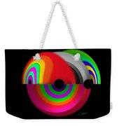 Discus Weekender Tote Bag
