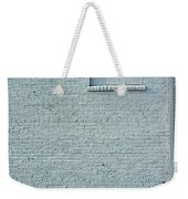 Discussion Of The Grey Wall Weekender Tote Bag