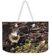 Disfigured Bird Weekender Tote Bag