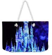 Disney 4 Weekender Tote Bag
