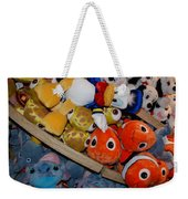 Disney Animals Weekender Tote Bag