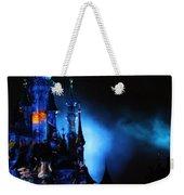 Disney Blues At Night  Weekender Tote Bag