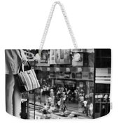 Display Weekender Tote Bag