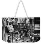 Display Weekender Tote Bag