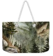 Distant Dream Weekender Tote Bag