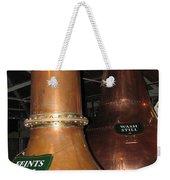 Distillery Weekender Tote Bag