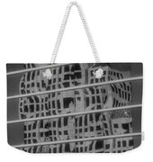 Distorted Views Weekender Tote Bag