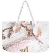 Diva Style Weekender Tote Bag