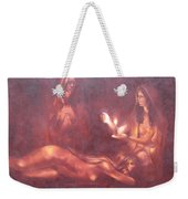 Divination Weekender Tote Bag
