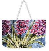 Divine Blooms-21057 Weekender Tote Bag