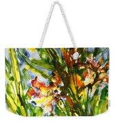 Divine Blooms-21061 Weekender Tote Bag