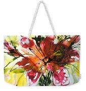 Divine Blooms-21082 Weekender Tote Bag