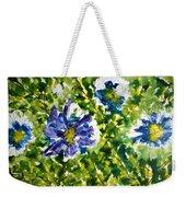Divine Blooms-21165 Weekender Tote Bag
