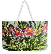 Divine Blooms-21166 Weekender Tote Bag