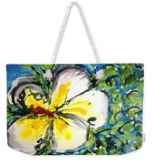 Divine Blooms-21167 Weekender Tote Bag