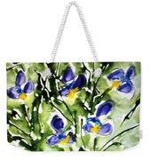 Divine Blooms-21169 Weekender Tote Bag