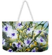 Divine Blooms-21172 Weekender Tote Bag