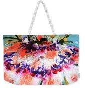 Divine Blooms-21175 Weekender Tote Bag