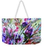 Divine Blooms-21176 Weekender Tote Bag