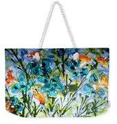 Divine Blooms-21180 Weekender Tote Bag