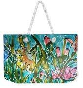 Divine Blooms-21191 Weekender Tote Bag