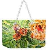 Divine Blooms-21192 Weekender Tote Bag