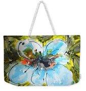 Divine Blooms-21199 Weekender Tote Bag