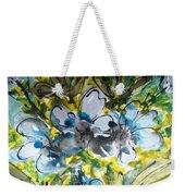 Divine Blooms-21200 Weekender Tote Bag