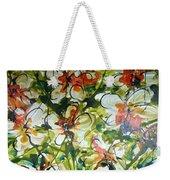 Divine Blooms-21203 Weekender Tote Bag