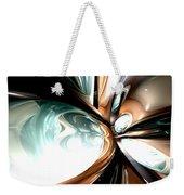 Divine Flavor Abstract Weekender Tote Bag