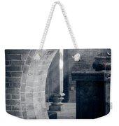 Divine Light Weekender Tote Bag