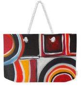 Divine Magnetism Weekender Tote Bag