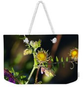 Divine Natural Creations Weekender Tote Bag