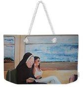 Divine Secrets Weekender Tote Bag