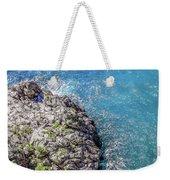 Diving In Italy Weekender Tote Bag